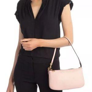 New Marc Jacob city slick leather shoulder bag